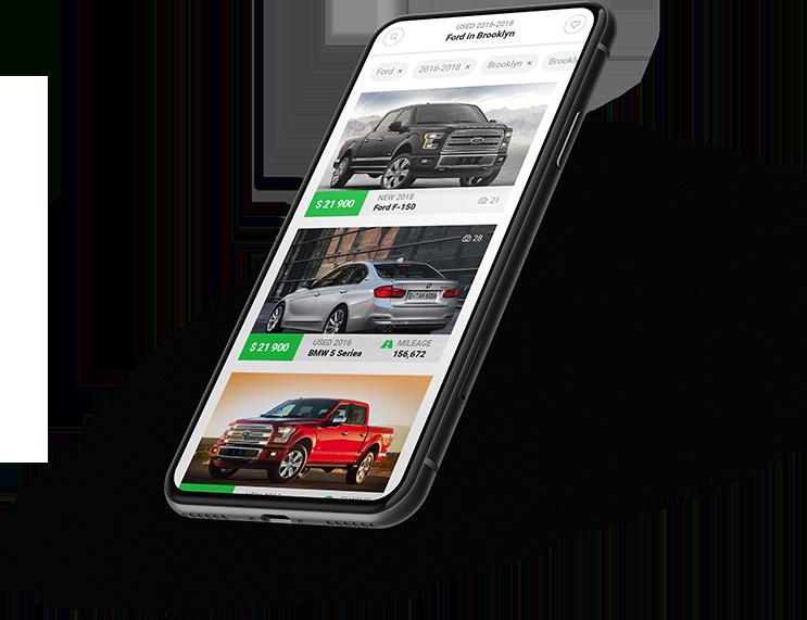 Header App Screen