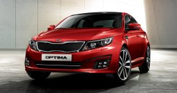 Kia Optima LT, Perfect condition