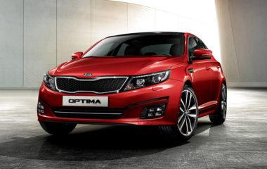 Kia Optima LT, Perfect condition