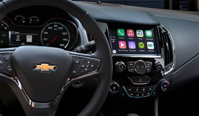 Chevrolet Cruze 2016 LX, LEATHER, SUNROOF full