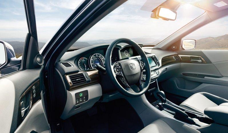 Honda Accord 3.5L, Navi, Sunroof full
