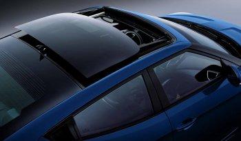 Hyundai Veloster Turbo Sport full