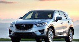 Mazda CX-5 SX, V6, ABS, Sunroof
