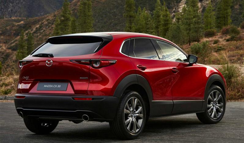 Mazda CX 30 full