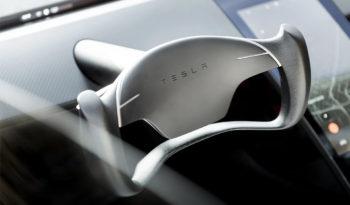 Tesla Roadster full