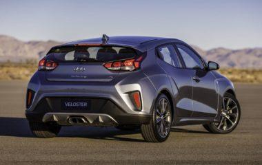 Hyundai Veloster Turbo Sport