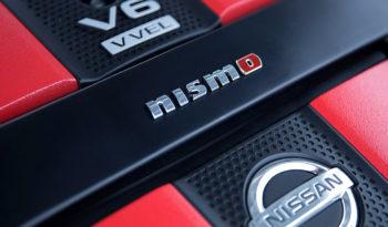 Nissan 370Z NISMO full