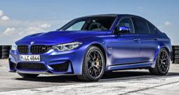 Certified Used BMW M3, Sport Line Body Kit