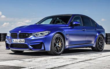 BMW M3, Sport Line Body Kit