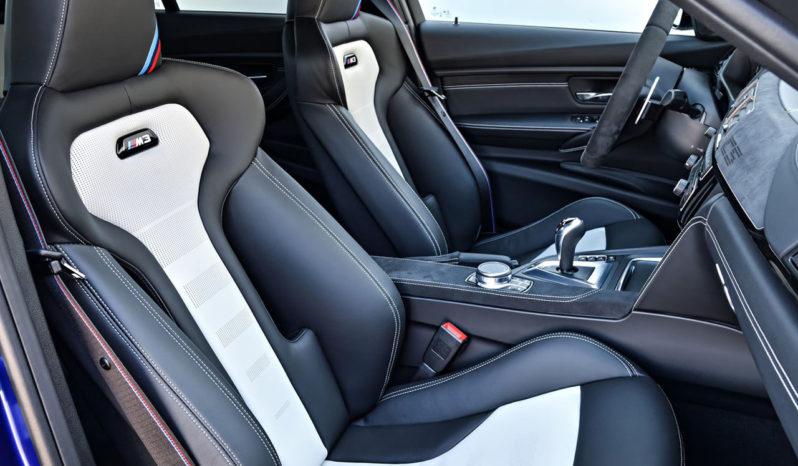 Certified Used BMW M3, Sport Line Body Kit full