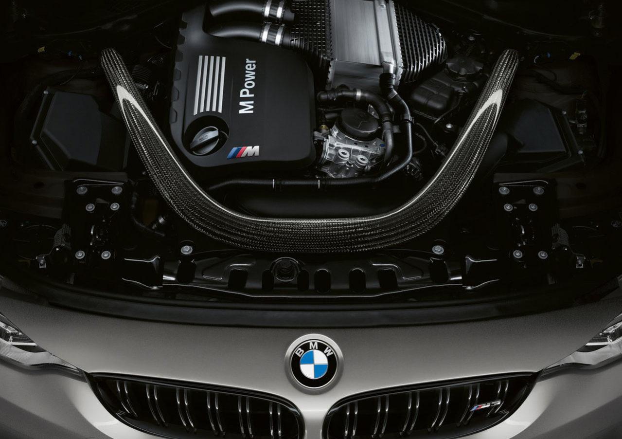 BMW M3, Sport Line Body Kit - Classified 3