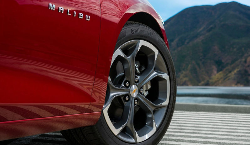 Chevrolet Malibu 2018 LT full