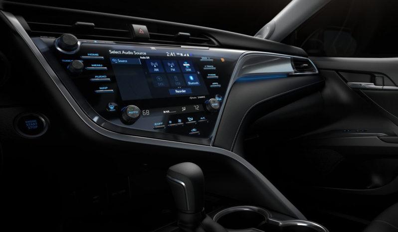 New Toyota Camry 2018 full