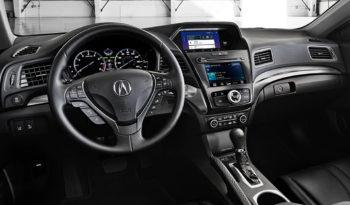 Acura ILX 2021 full