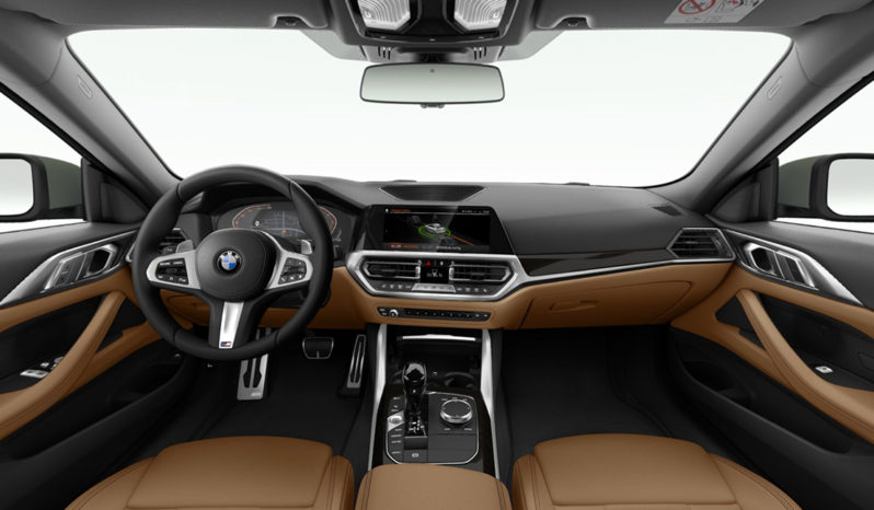 BMW M440i Sunroof and Leather full