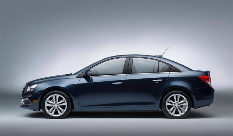 Chevrolet Cruze 2015 SX full