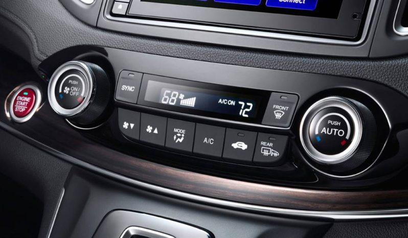 Honda CR-V, Perfect condition full