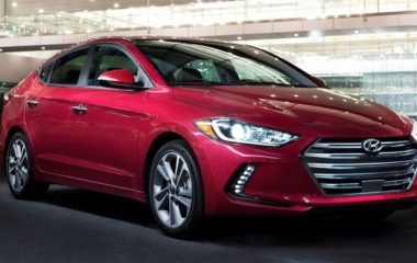 Hyundai Elantra 2019 New Model