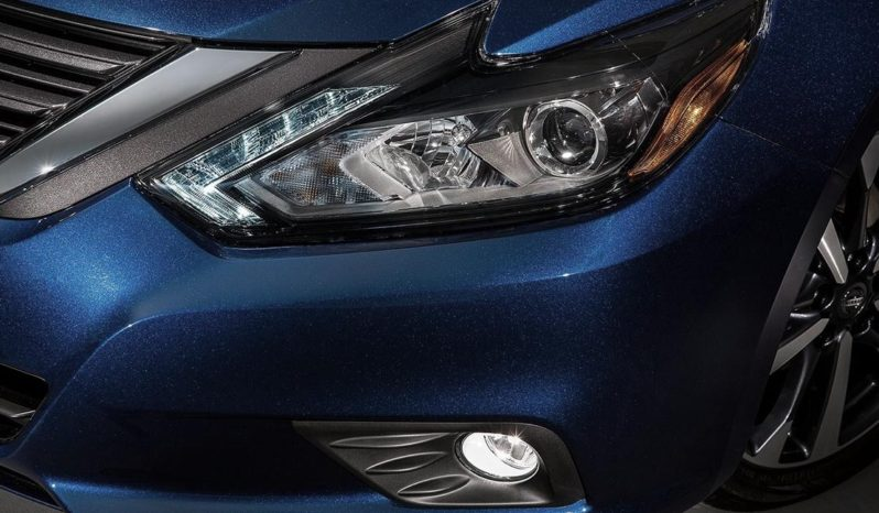 New Nissan Altima S 2015 full