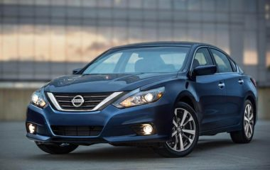 New Nissan Altima S 2015