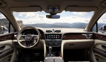 Bentley Bentayaga full
