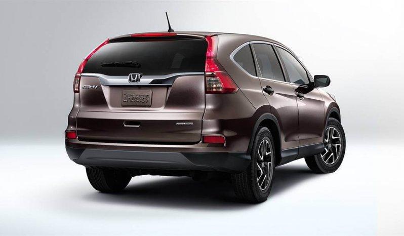 Honda CR-V, Perfect condition