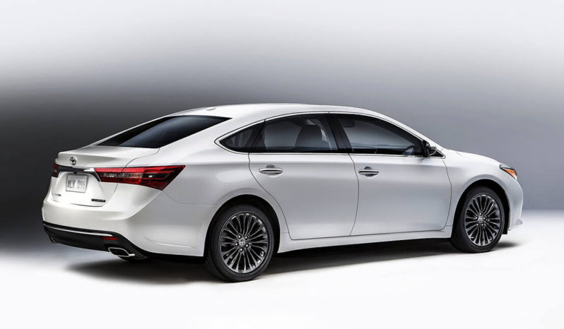 Toyota Avalon LTX, Leather, Sunroof full