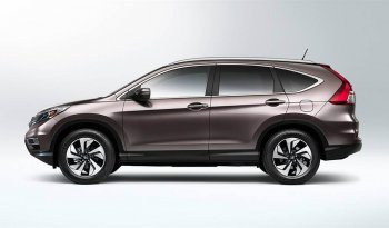 Honda CR-V, Perfect condition full