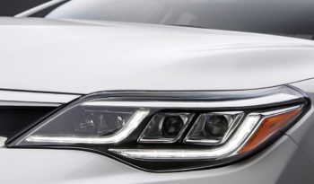 Toyota Avalon LTX, Leather, Sunroof full