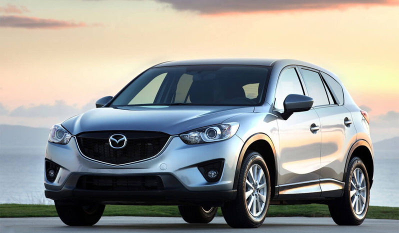 Mazda CX-5 SX, V6, ABS, Sunroof