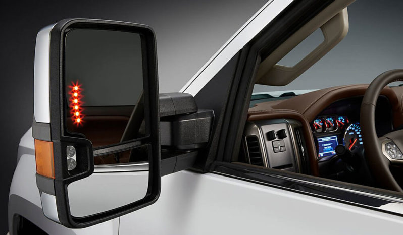Used Chevrolet Silverado 2015 full