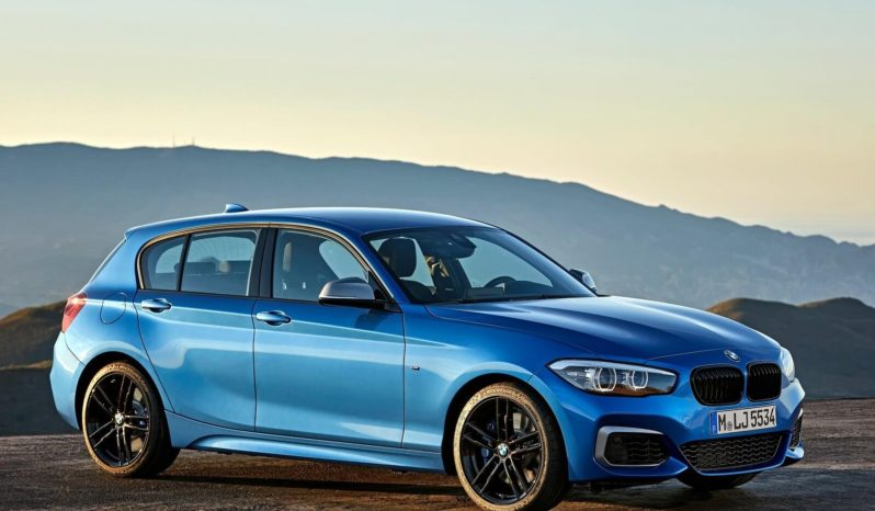 BMW M140i full
