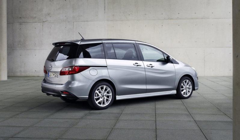 Mazda 5 Active full