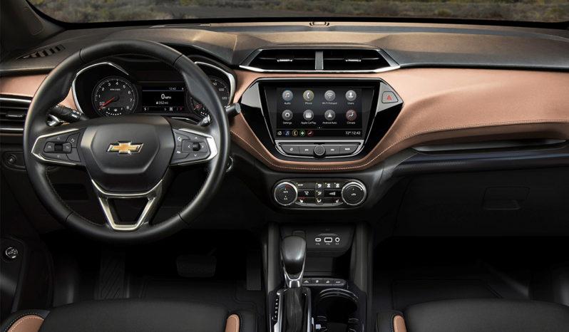 Chevrolet Trailblazer 21 full