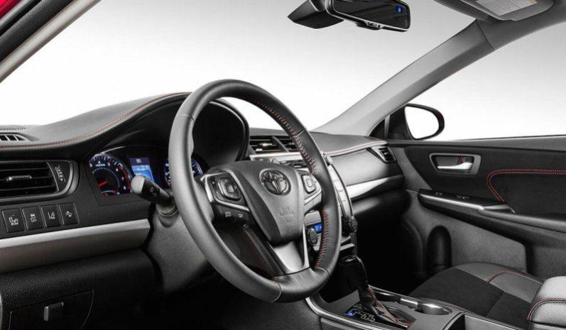 New 2015 Toyota Camry full