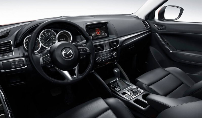 Used 2000 Mazda CX-5 full