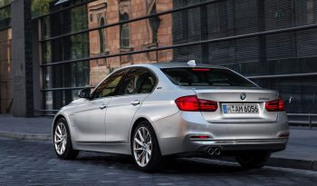 Used 2015 BMW 3 Series full