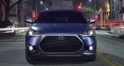 New 2015 Hyundai Veloster