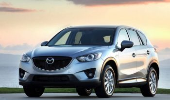 Used 2000 Mazda CX-5 full