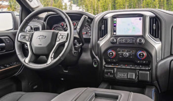 Chevrolet Silverado HD 2021 full