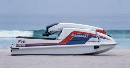 2016 Sea doo Jet