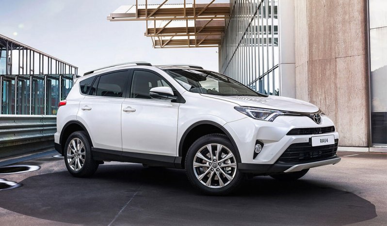 Toyota RAV4 SE, like New full