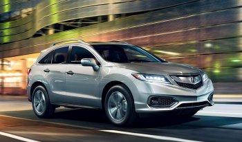 Acura RDX 2015 SE full