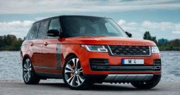Range Rover Vogue 3.0L TDV6