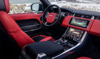 Range Rover Vogue 3.0L TDV6 full