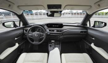 Lexus UX250h full
