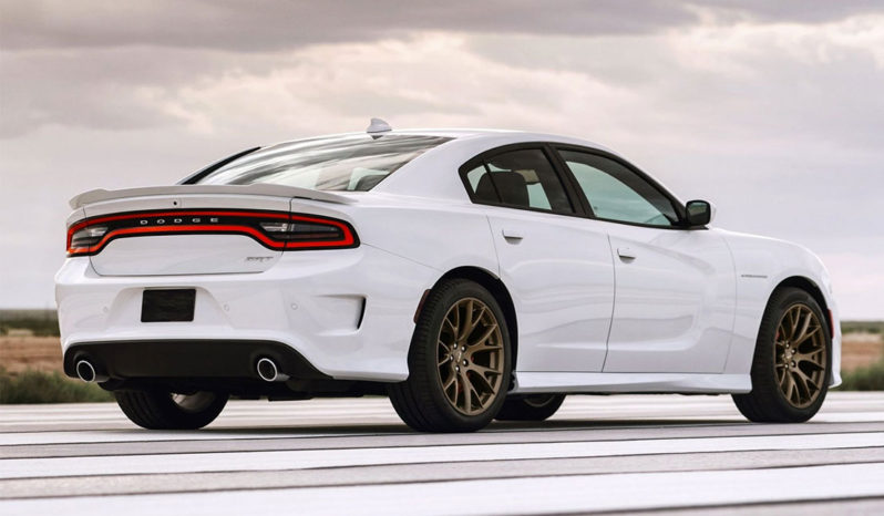 Dodge Charger 2020 full