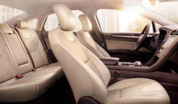 Ford Fusion 2.5L i-VCT full