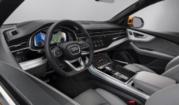 Audi Q8 45 TDI Quattro S-tronic full