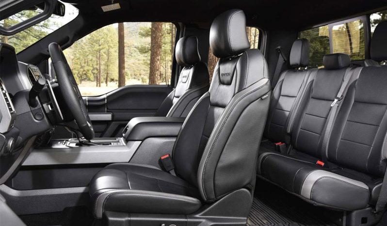 Ford F-150 Raptor 6,2L V8 AT full
